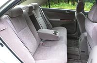 トヨタ・カムリ 2.4Gリミテッドエディション 2WD(4AT)【ブリーフテスト】の画像