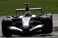 【F1 2005】第15戦イタリアGP、モントーヤ今季2勝目、史上3度目の全車完走の画像
