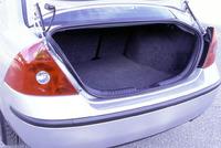フォード・モンデオセダン V6ギア(5AT)【試乗記】の画像