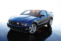 フォード、「マスタング」のパワートレインを一新