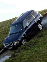 難しい坂道でのスピードコントロールは、「HDC」(ヒル・ディセント・コントロール)が助けてくれる。