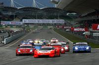 【SUPER GT 2006】第4戦セパン、伊藤・ファーマン組のNSX、磐石のレース運びでレースを制す!の画像
