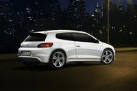 「VWシロッコ」にスポーティーな新グレードの画像