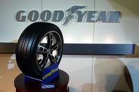 上級セダン用エコタイヤ「グッドイヤー・イーグルLSプレミアム」発表の画像