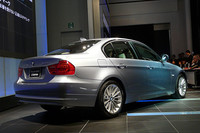 「BMW 3シリーズ」がフェイスリフト、より日本で使いやすい装備変更もの画像