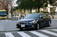 スバル・インプレッサスポーツ1.6i-L(4WD/5MT)/インプレッサG4 2.0i-S(4WD/CVT)【試乗記】の画像