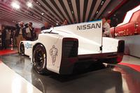 日産、電動レーシングカー「ZEOD RC」を公開の画像