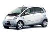 三菱、電気自動車3モデルの安全装備を強化