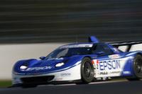 最終戦の富士で、デュバル/カルボーン組のNSXが今季初勝利【SUPER GT 07】