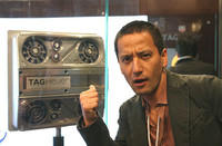 第132回:「2004バーゼル&SIHH時計通信」(その2)「モナコV4」作者もクルマバカだった!?の画像