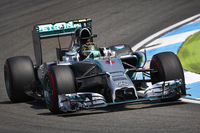 第10戦ドイツGP決勝結果【F1 2014 速報】の画像