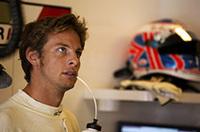 【F1 2005】バトン、2006年BARホンダ残留決定、佐藤琢磨は……の画像