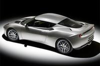 V6の新型ロータス「エヴォーラ」がデビューの画像