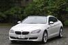 BMW 640iグランクーペ(FR/8AT)【試乗記】