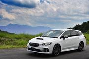 スバル・レヴォーグSTI Sport(4WD/CVT)【試乗記】