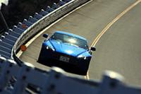 『CAR GRAPHIC』2012年4月号
