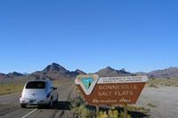 """赤毛のアンと「ルート66」""""米国31州 1万マイルの旅""""(その2) 広く、大きく、雄大の画像"""