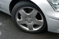 トヨタ・セルシオeR仕様(6AT)【ブリーフテスト】の画像