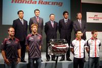 日本GP開幕直前! ホンダの2チームは気合十分【F1 07】の画像
