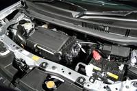スバルの新型コンパクトカー「DEX(デックス)」発売の画像