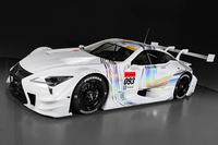 SUPER GT GT500クラス参戦車