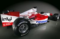 【F1 2005】トヨタ、2006年からブリヂストン陣営に加わるの画像