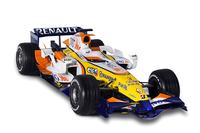 ルノー新型「トゥインゴ」を中心に、コンセプトカー&F1マシンを展示【出展車紹介】の画像