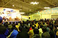 春のとしまえんで、「Spring Meet 2004」開かれるの画像