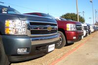 GMといえば、大型SUV。この先いったいどうなることやら……