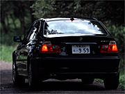 BMW330iセダン(5AT)【ブリーフテスト】
