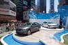 VW、ジェッタの新型を公開