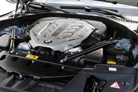 BMWアクティブ・ハイブリッド7(FR/8AT)【短評】