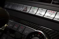パワートレインを燃費重視の制御とする「エコモード」が備わった。