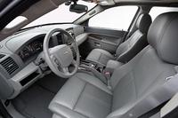 ジープ・グランドチェロキー・リミテッド5.7(4WD/5AT)【海外試乗記(後編)】の画像