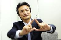 昔の日本の組織はピラミッド型で……