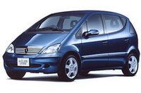 メルセデスベンツ「Aクラス」の特別仕様車を限定発売の画像