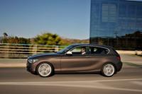 「BMW 1シリーズ」3ドア