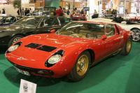 「ランボルギーニ・ミウラ400SV」