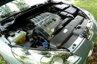 3リッターV6エンジン