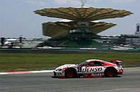 海外でも開催される日本のGTシリーズ。F1も行われるマレーシア・セパンはお馴染みのヴェニューだ。(写真=トヨタ自動車)