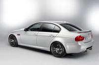 (「BMW M3 CRT」のさらに詳しい写真はコチラから)