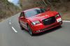 クライスラー300S(FR/8AT)【試乗記】