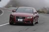 アウディA5スポーツバック 2.0TFSIクワトロ(4WD/7AT)【試乗速報】