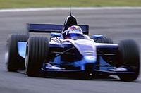 国際F3000改め「GP2」シリーズ、日程と参加チーム発表の画像
