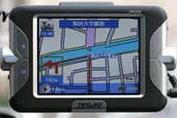 JROAD「JRN410」案内性能【PNDテスト】