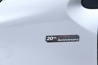 今回のテスト車は「ワゴンR」の誕生20周年を記念した特別仕様車。運転席シートヒーターなどを標準装備している。
