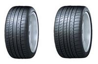 ミシュラン、スポーツカー向け高性能タイヤを新発売の画像