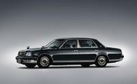 トヨタ、最高級セダン「センチュリー」を一部改良の画像