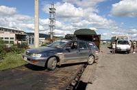 第9回:8月9日「カルディナをシベリア鉄道で運ぶ」