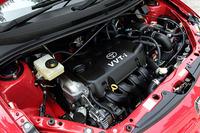 トヨタ・イスト1.5S Lエディション(4AT)【ブリーフテスト】の画像
